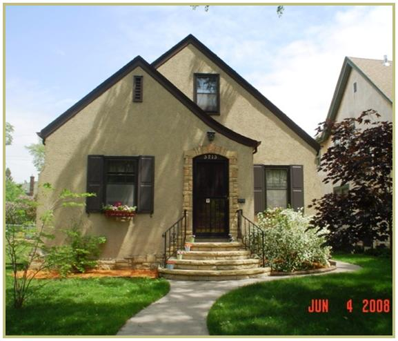 3213 37th Ave S Minneapolis SOLD
