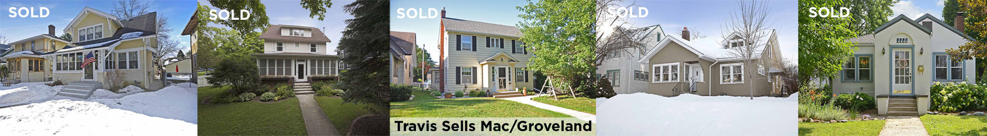 Mac/Groveland Real Estate & Mac/Groveland St. Paul Homes For Sale