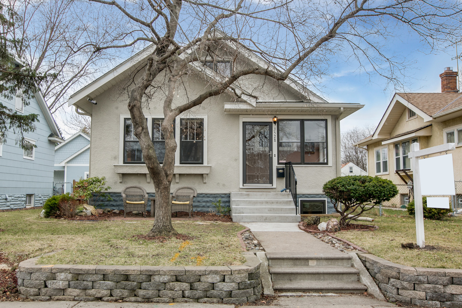 3528 38th Ave Longfellow Minneapolis