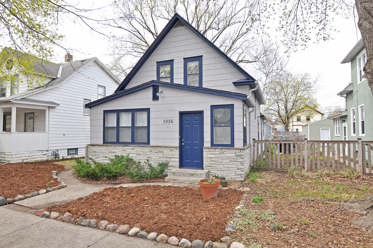 3936 37th Ave S – Longfellow Minneapolis