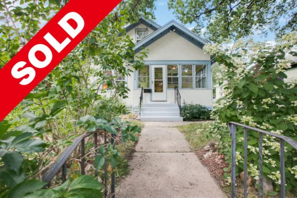 2644 36th Ave S – Seward Minneapolis – SOLD