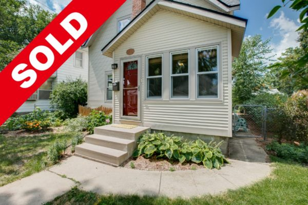 3332 35th Ave S Longfellow – SOLD