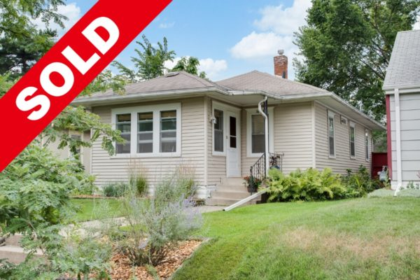 3604 43rd Ave – SOLD