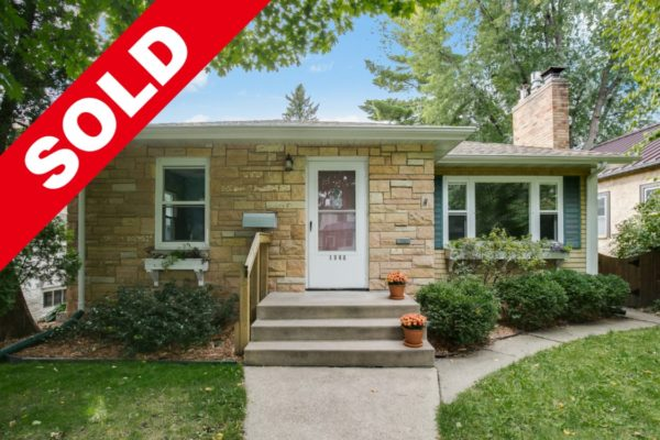 1946 Stanford Avenue St. Paul – SOLD