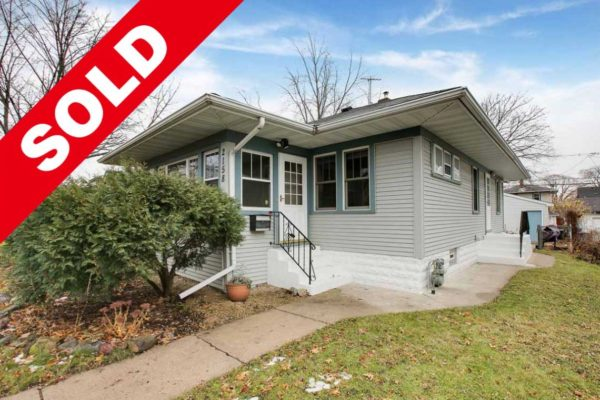 2158 James Ave – Mac/Groveland St. Paul  SOLD