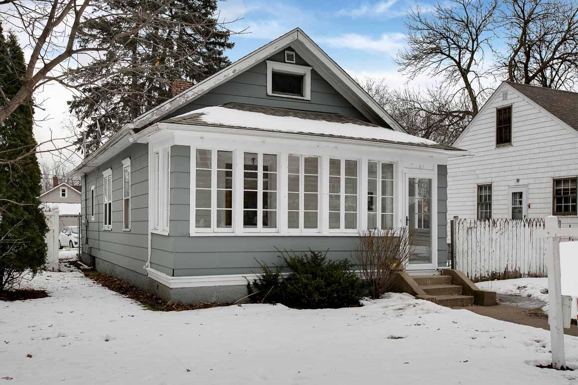 Minneapolis Real Estate