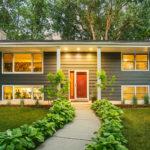 Record Home Price!